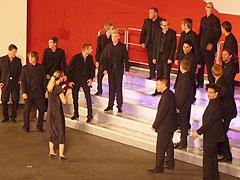 Svanholm Singers de Malmoe (Suecia)