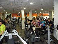 gimnasio aro celebr el d a de puertas abiertas