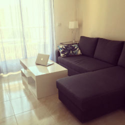Livingroom - totalmente reformado, muebles nuevos