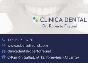 Dr. Roberto Freund