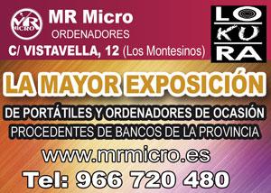 Lokura PC Avenida del Mar, 9 (junto Banesto) · Los Montesinos