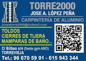 Torre 2000 Calle Bilbao, 21