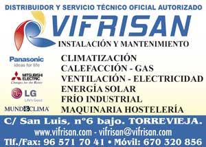 Vifrisan C/ San Luis, 6